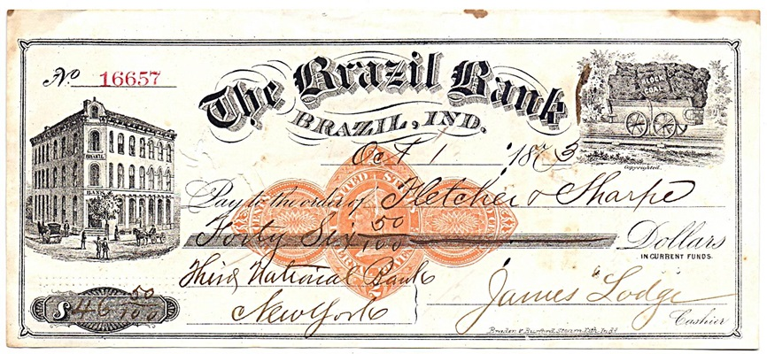 Cheque-nº-16657-–-The-Brazil-Bank
